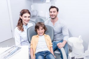 dental visit to family dentist in Goodlettsville