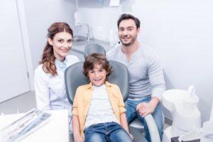 dental visit to family dentist in Goodlettsville